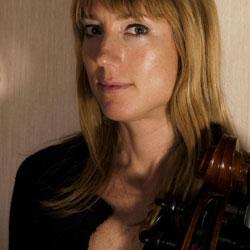 Tosca Roelofsen - celliste